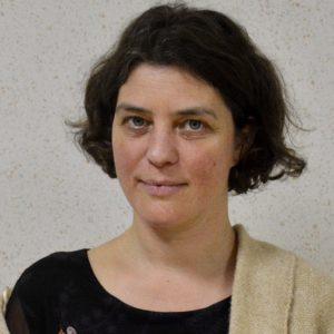 Marie Pailloncy
