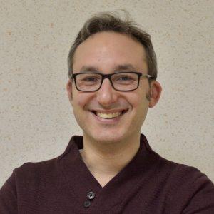 Nicolas Hirsch
