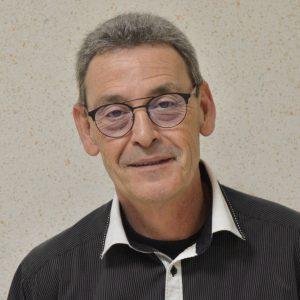 Alain Driot